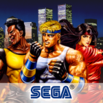 Streets of Rage Classic (MOD, Unlimited Money) 6.2.0
