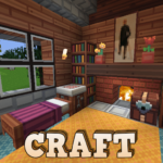 Super Crafting and Building 2020 (MOD, Unlimited Money) 3
