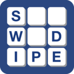 Swiped For Words (MOD, Unlimited Money) 4.1