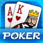 Texas Poker Polski  (Boyaa) (MOD, Unlimited Money) 6.2.1