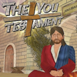The You Testament The 2D Coming  (MOD, Unlimited Money) 1.099