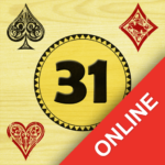 Thirty-One | 31 | Blitz – Card Game Online   (MOD, Unlimited Money) 3.02