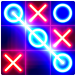 Tic Tac Toe Glow (MOD, Unlimited Money) 1.3