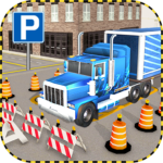 Truck Parking Games: Offroad Truck Driving Games (MOD, Unlimited Money) 1.5