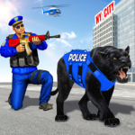 US Police Panther Crime Chase Gangster Shooting (MOD, Unlimited Money) 1.4