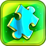 Ultimate Jigsaw puzzle game  (MOD, Unlimited Money) 1.6