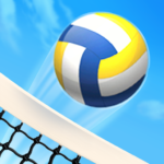Volley Clash Free online sports game   (MOD, Unlimited Money) 1.1.0