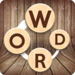 Woody Cross ® Word Connect Game  1.4.0