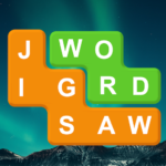 Word Jigsaw Puzzle (MOD, Unlimited Money) 1.1.9
