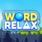 Word Relax Collect and Connect Puzzle Games  1.2.8