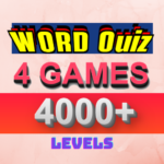 Word games collection – All in one (MOD, Unlimited Money) 1.1.99