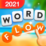 Wordflow: Word Search Puzzle Free – Anagram Games (MOD, Unlimited Money) 0.1.30