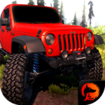 World of Test Drive : Off-road [OFFROAD SIMULATOR] (MOD, Unlimited Money) 0.6f1
