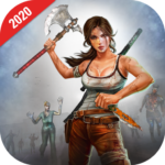 Zombie Shooter 2021 – 3D Shooting Survival Warfare (MOD, Unlimited Money) 1.1