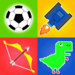 1234 Player Games : new party game 2021 (MOD, Unlimited Money) 2.1
