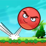 Angry Ball Adventure (MOD, Unlimited Money) 1.0.5