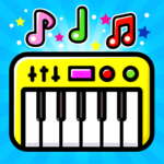 Baby Piano Games & Music for Kids & Toddlers Free (MOD, Unlimited Money) 6.0