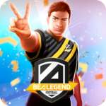 Be A Legend: Real Soccer Champions Game  2.9.8