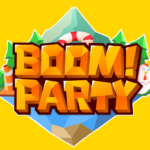 Boom! Party – Explore and Play Together (MOD, Unlimited Money) 0.9.0.48110