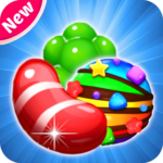 Candy 2021: New Games 2021 (MOD, Unlimited Money) 3.1.1.1.2