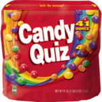 Candy Quiz – Guess Sweets, chocolates and candies (MOD, Unlimited Money) 8.8.3z