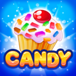 Candy Valley – Match 3 Puzzle (MOD, Unlimited Money) 1.0.0.53