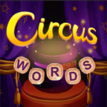 🎪Circus Words: Free Word Spelling Puzzle (MOD, Unlimited Money) 1.219.17