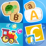 Games for Kids – ABC (MOD, Unlimited Money) 1.4.1