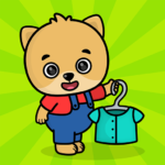 Games for toddlers 2 years old (MOD, Unlimited Money) 3.37