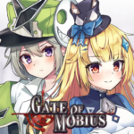 Gate Of Mobius (MOD, Unlimited Money) 1047