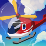 Helicopter Shooting NEW (MOD, Unlimited Money) 1.0.5