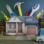 House Flipper 3D – Idle Home Design Makeover Game (MOD, Unlimited Money) 1.6