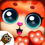 Little Kitty Town – Collect Cats & Create Stories (MOD, Unlimited Money) 1.3.18