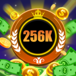 Lucky Carnival: 2048 Casino (MOD, Unlimited Money) 1.18.1