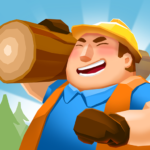 Lumber Inc (MOD, Unlimited Money) 0.0.8
