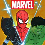 Marvel Hero Tales (MOD, Unlimited Money) 3.0.2