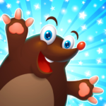 Mole's Adventure – Story with Logic Games Free (MOD, Unlimited Money) 2.1.0