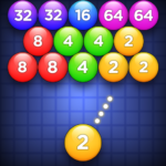 Number Bubble Shooter (MOD, Unlimited Money) 1.0.10
