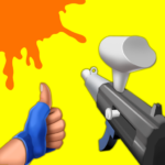 Paintball Shoot 3D – Knock Them All (MOD, Unlimited Money) 0.0.1
