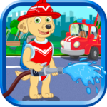 Puppy Fire Patrol (MOD, Unlimited Money) 1.2.5