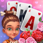 Solitaire Tribes: Fun Card Patience & Travelling (MOD, Unlimited Money) 1.0.18