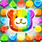 Sweet Jelly Pop 2021 – Match 3 Puzzle (MOD, Unlimited Money) 1.2.5
