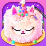 Unicorn Chef: Baking! Cooking Games for Girls  (MOD, Unlimited Money) 2.0