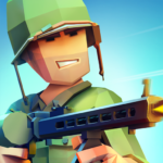 War Ops: WW2 Action Games (MOD, Unlimited Money) 3.23.2