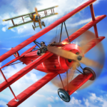 Warplanes: WW1 Sky Aces (MOD, Unlimited Money) 1.3.2