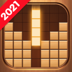 Wood Block Puzzle – Free Classic Brain Puzzle Game (MOD, Unlimited Money) 1.5.3