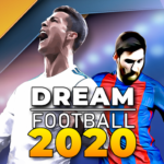 World Dream Football League 2020: Pro Soccer Games (MOD, Unlimited Money) 1.4.1