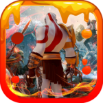 kratos God of Battle (MOD, Unlimited Money) 1.3