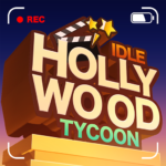 ldle Hollywood Tycoon  1.2.0