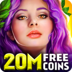 Age of Slots™ Best New Hit Vegas Slot Games Free (MOD, Unlimited Money) 1.55.1